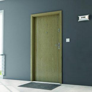 DOORina Biztonsági bejárati ajtó