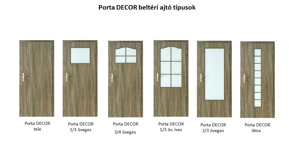 Porta DeKor