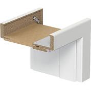 Porta System toktoldó panel
