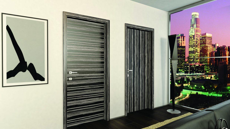 CPL/HQL tele ajtó