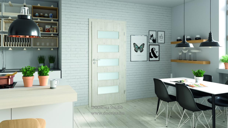 Porta FIT beltéri ajtó