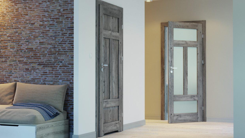 Porta HARMONY beltéri ajtó