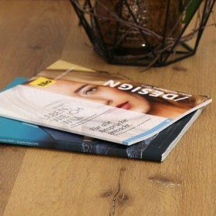 Eurowood Vinyl padló – Hidro Fix