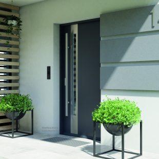 SAFE – prémium bejárati ajtó