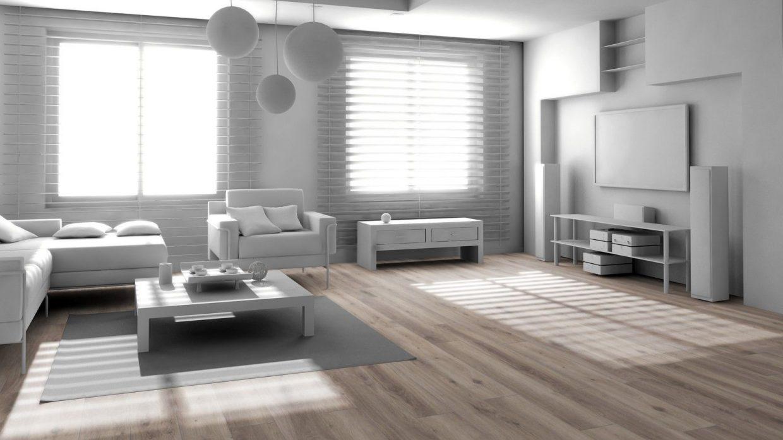 Rooms Suite- laminált padló