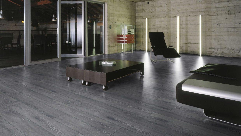 Rooms Penthause – laminált padló